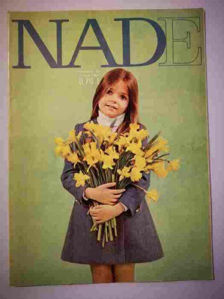 NADE N°365 (1968) Les jumelles - Un journal pas comme les autres