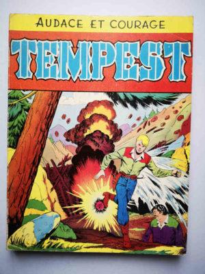 TEMPEST ALBUM (N°19-20-21-22-23-24) ARTIMA 1956