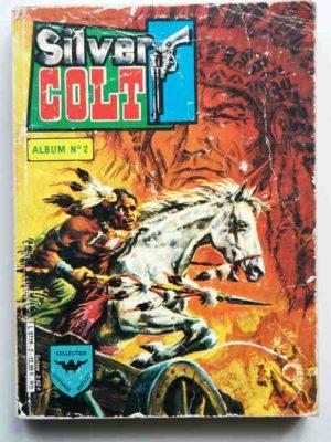 BD silver colt album 2 - Aredit
